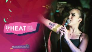 Daniela Darcourt y otros nominados más fueron anunciados para los Heat Latin Music Awards 2019 [VIDEO]