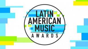 Latin American Music Awards: conoce a todos los ganadores de la premiación
