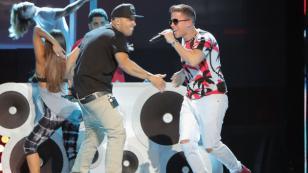 De La Ghetto contó su experiencia luego de grabar serie biográfica de Nicky Jam