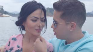 ¿Recuerdas el videoclip que De La Ghetto grabó en Colombia?