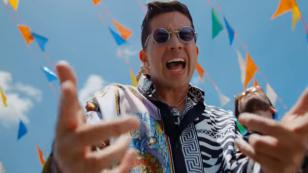De La Ghetto disfruta del verano en 'Never let you go' junto a Dillon Francis [VIDEO]