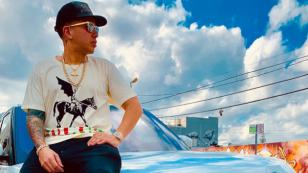 De La Ghetto habla sobre su infancia y su mudanza a Puerto Rico