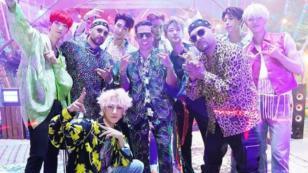 De La Ghetto lanzará canción con grupo de K-Pop