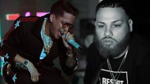 De La Ghetto prepara nuevo tema junto a Miky Woodz
