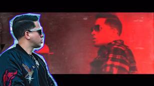 De La Ghetto y el misterioso adelanto de su nuevo videoclip
