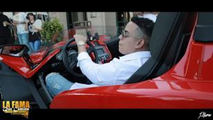 De La Ghetto participó en el primer capítulo de la serie de J Álvarez [VIDEO]