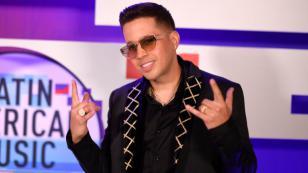 De La Ghetto sueña con presentarse en MTV Unplugged