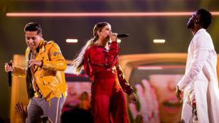 De La Ghetto volvió a los Premios Juventud con una colorida presentación [VIDEO]