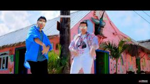 De La Ghetto y Mario Bautista, juntos en 'Mal de amores' [VIDEO]