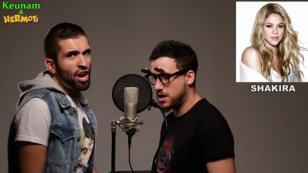 Desde Shakira hasta el Maestro Yoda, todos cantan 'Despacito' en esta divertida parodia [VIDEO]