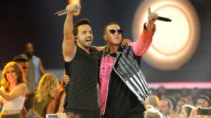 ¡Revive la presentación de 'Despacito' en los Premios Billboard de la Música Latina 2017!