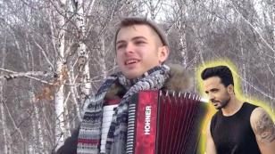 ¡Vámonos 'Despacito' a Rusia! Video de jóvenes rusos se vuelve viral
