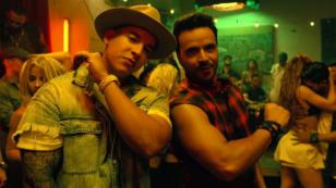 ¡'Despacito' lidera la lista del Hot 100 de Billboard!