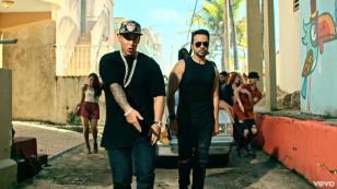 'Despacito' de Luis Fonsi y Daddy Yankee a los Grammy 2018