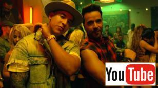 ¡'Despacito' es el video más visto en la historia de YouTube con esta increíble cifra!