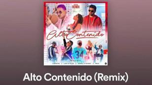 ¡Disfruta del remix de 'Alto contenido', de Jowell & Randy junto a Plan B! [VIDEO]