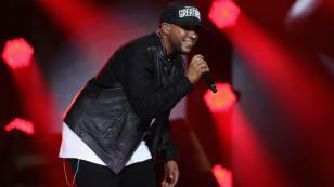 Don Omar sorprendió a fans de 'Rápidos y furiosos'