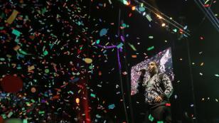 Don Omar dona un millón de dólares al Venezuela Aid Live