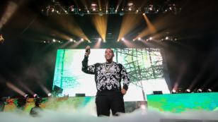 Don Omar agradece las muestras de cariño luego de anunciar su regreso a la música