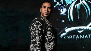 Don Omar anuncia su regreso a Paraguay