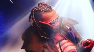 Don Omar confirma el remix de 'Ramayama' junto a Tego Calderón