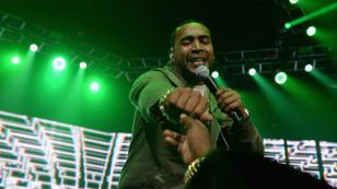 Don Omar anuncia presentación en Tampa el 5 de mayo