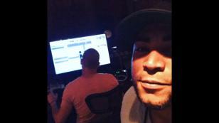 ¡Don Omar está grabando nueva canción!