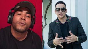 Don Omar y J Álvarez se juntaron para el remix de 'Esa boquita'