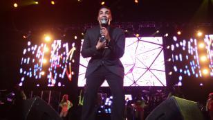 Don Omar llega a Colombia en abril