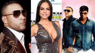 Don Omar, Natti Natasha y Plan B estarán juntos en Los Ángeles