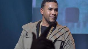 Don Omar recordó con emotivas palabras a famoso reggaetonero