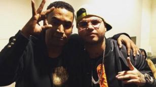 Don Omar vuelve al reggaetón junto a Farruko en el remix de 'Coolant'