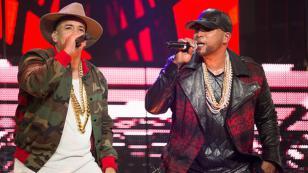 Las 3 fusiones entre el reggaetón y el hip-hop que probablemente olvidaste