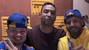 Don Omar y Jowell & Randy ya trabajan en su nueva canción