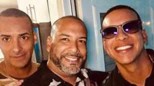 ¿Dónde y con quiénes recibió el año Daddy Yankee? [FOTOS]