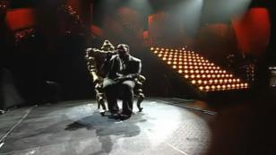 El día que Don Omar compartió escenario junto a Víctor Manuelle [VIDEO]