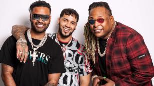 El dúo Zion & Lennox anuncia nueva canción junto a Anuel AA