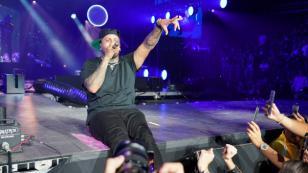 El nuevo tema de Nicky Jam y Anuel AA ya tiene fecha de lanzamiento