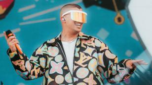 El orgullo y emoción de Bad Bunny por representar a los latinos en Coachella