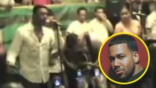 El recuerdo de Romeo Santos que cautivó a sus seguidores [VIDEO]