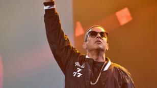 Los 10 récords Guinness reguetoneros de Daddy Yankee