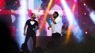 Escucha a Zion & Lennox y Wisin & Yandel juntos en el tema 'Deseo'