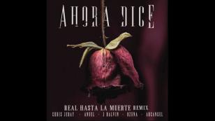 Escucha el adelanto del remix de 'Ahora dice', de Chris Jeday junto a Anuel AA, Ozuna, J Balvin y Arcángel [VIDEO]