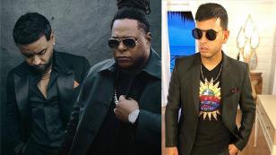Escucha el adelanto del tema que reúne a Zion & Lennox y Tito El Bambino
