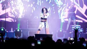 Escucha la nueva canción de Becky G y Akon