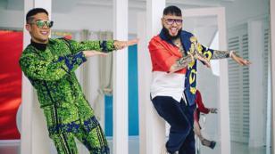 Escucha la nueva canción de Chyno Miranda y Farruko