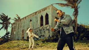 Escucha la nueva colaboración de Daddy Yankee en 'Como' [VIDEO]
