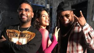 Escucha la nueva colaboración de Zion & Lennox junto a Alaya