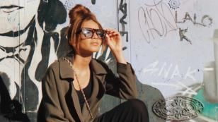 Escucha lo nuevo de Leslie Grace en 'Fuego' junto a MYA