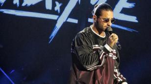 Escucha lo nuevo de Maluma y Lil Pump en 'Arms around you'